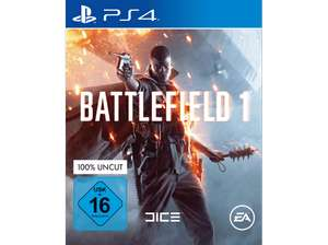 Media Markt Battlefield 1 (PS4 & XBOX)