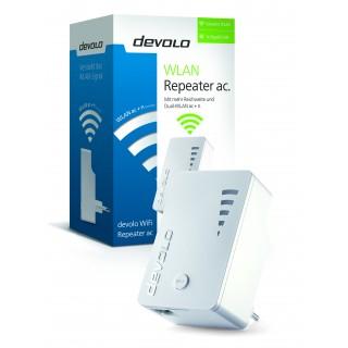 Top Angebot: Devolo AC Repeater 35€ bei Idealo 52,98€ expert Dormagen (und expert Dormagen Onlineshop)