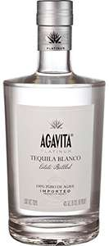 Agavita Tequila Platinum 0,7 l [Amazon prime], guter 100% Agaven-Tequila, nicht zu verwechseln mit der günstigen Blanco-Version