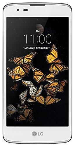 [PRIME] LG K8 8GB in weiß für 88€ (amazon.de)