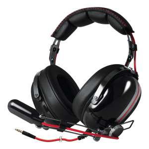 Arctic P533 Over-Ear-Gaming-Headset