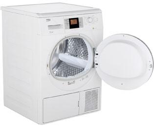 [ao.de] Beko Wärmepumpentrockner DPU 7305 XE - 18% unter Idealo