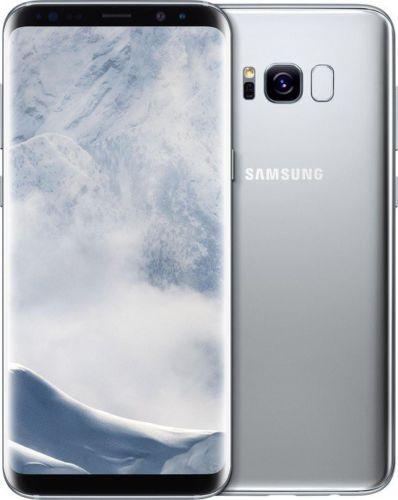 Samsung Galaxy S8 mit Samsung Gear S3 classic für 717,98€ [mediamarkt.at]