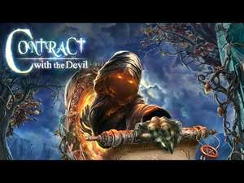 [Steam] Contract With The Devil (Sammelkarten) @prys.ga