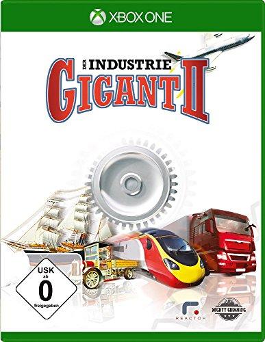 Der Industrie Gigant II: HD Remake (Xbox One) für 15,08€ (Amazon.it)