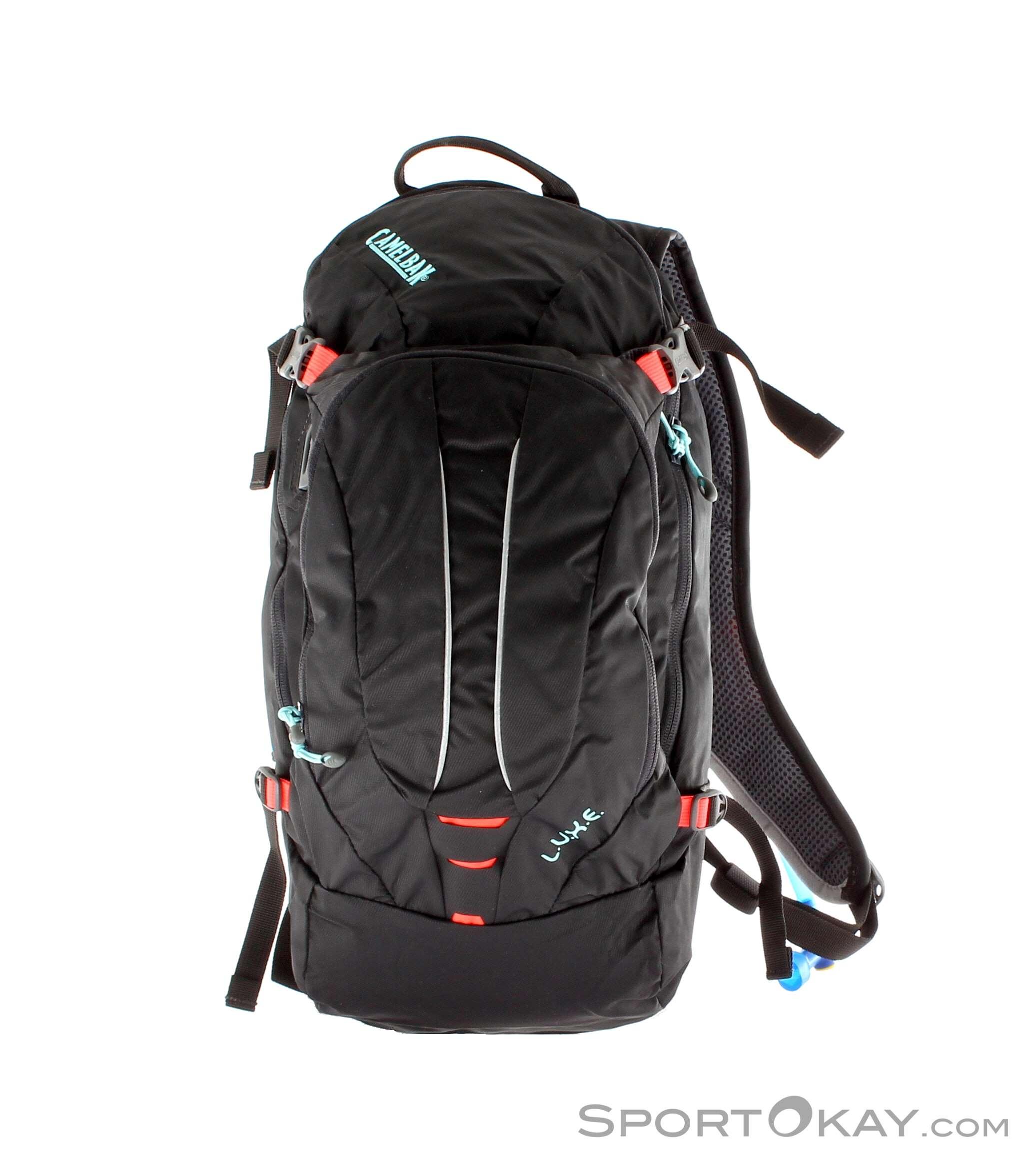 Camelbak L.U.X.E 7l Bikerucksack mit Trinksystem *mit 10% Gutschein* *versandkostenfrei* @sportokay
