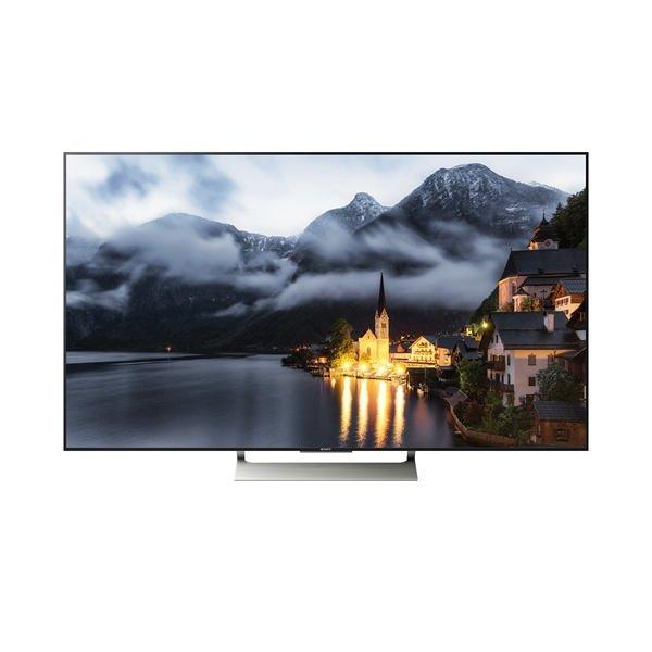 SONY KD-65XE9005 4K HDR TV 65 Zoll
