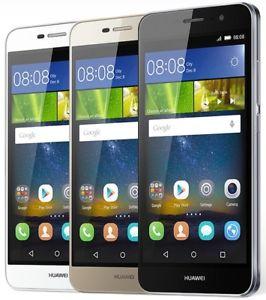 Huawei Y6 Pro Dual-SIM (5'' HD IPS, MT6735P Quadcore, 2GB RAM, 16GB eMMC, 13Mp + 5MP Kamera, kein Hybrid-Slot, 4000mAh, Android 5.1) für 89,99€ [Kundenretoure - wie neu] [Ebay]