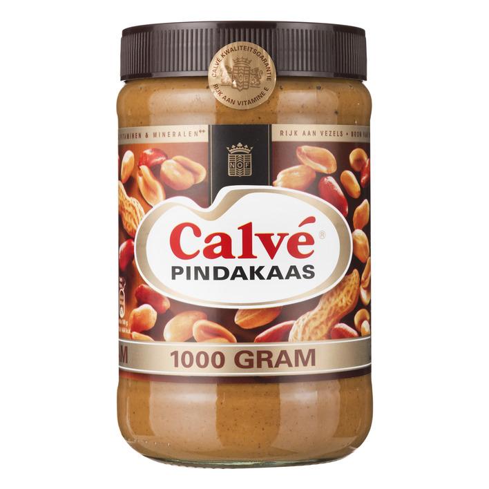 [GRENZGÄNGER NL] AH - Albert Heijn - Angebot der Woche: alle Brotaufstriche 2+1 (2 zahlen, 3 nehmen) - z.B.: Calve Erdnussbutter 1kg ab 3,22