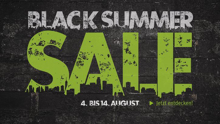 Gravis: Black-Summer-Sale kombinierbar mit 20 € Gutscheincode u.a. WD My Cloud 4 TB Netzwerk-Festplatte für 114,89€ (155,70€ PVG)