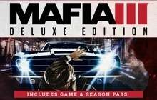 [Steam] Mafia 3 Digital Deluxe Edition