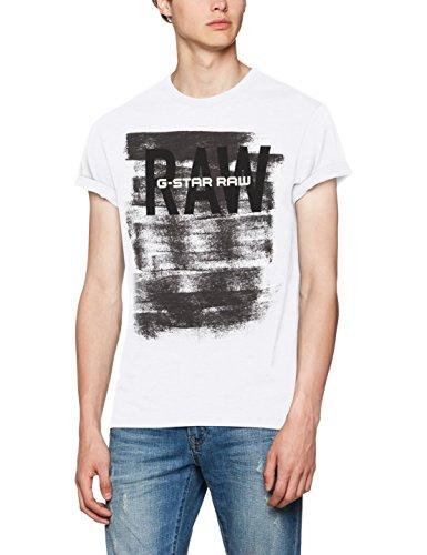 [PRIME] G-STAR RAW verschiedene Herren T-Shirts für 11,99