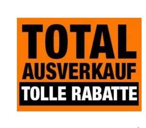 (Lokal) Galeria Kaufhof Berlin Gropius Passagen Räumungsverkauf bis zu 70% Rabatt