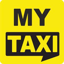 10€ MyTaxi-Gutschein bei bargeldloser Bezahlung via App