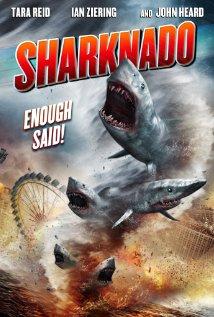Sharknado (HD) (OT) kostenlos (leihen oder kaufen) [VPN notwendig] [Fandangonow]