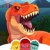 [iOS] All About Dinosaurs kostenlos statt 3,49€