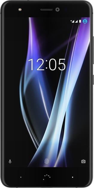 BQ Aquaris X Pro Dual-SIM (5,2'' FHD IPS/LTPS, Snapdragon 626 Octacore, 4GB RAM, 64GB eMMC, 12MP + 8MP Kamera, 3100mAh mit Quick Charge, Android 7.1) für 337,37€ [Amazon.it]