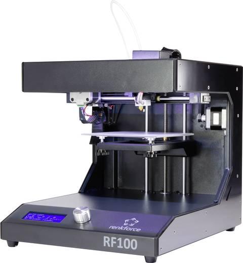 Renkforce RF100 3D Drucker Starter-Kit inkl. Filament für nur 249€ statt 299€ [versandkostenfrei]