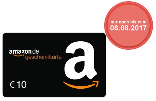 Studenten-Auslandskrankenversicherung 5,40€/Jahr mit 10€ Amazon-GS