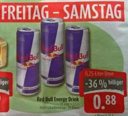 RedBull im EWS Lauf für 0,88€
