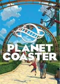 Planet Coaster PC - Steam [cdkeys.com]
