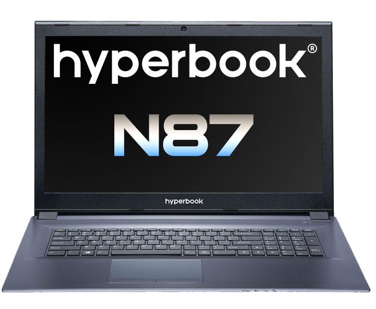 Guru Sun K Notebook 17'' (17,3'' FHD IPS matt, i7-7700HQ, 8GB RAM, 256GB SSD M.2, Geforce 1060 mit 6GB, WLAN ac + Gb LAN, bel. Tastatur, FreeDOS) für 1149€ [Notebookguru]