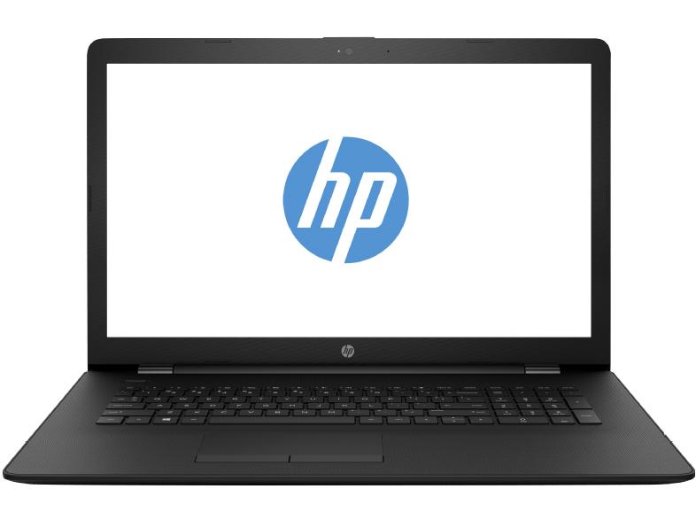 HP Notebook 17 Zoll I3;2,0 ghz; 128 SSD; 1TB HD; 8GB RAM; Win
