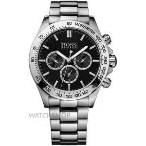 Hugo Boss Chronograph 50€ günstiger Afterbuy
