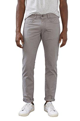 Amazon Prime ESPRIT Herren Hose 027EE2B024-5 Pocket, Grau (Light Grey 040)