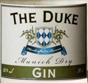 The Duke Munich Dry Gin 45% 0,7l für 23,99€ [Prime] + weitere Gins