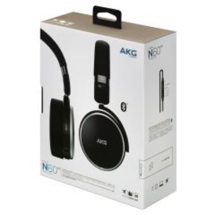 AKG N60NC Wireless bei Cyberport mit Filiallieferung (VGP 289)