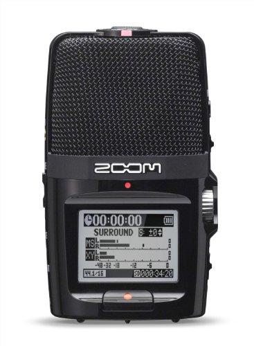 [Amazon UK] Zoom H2N Handy Recorder
