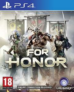 For Honor PS4 [Amazon.de]