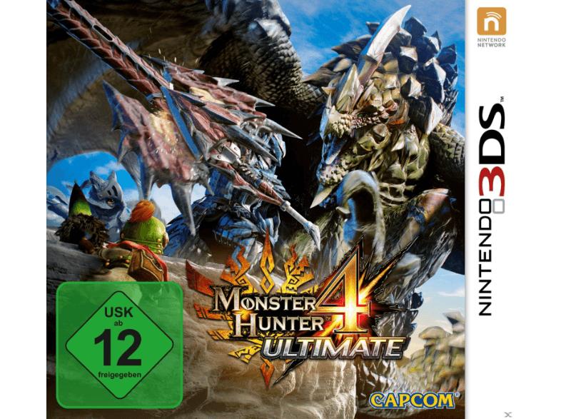Preis-Athletik-WM bei Media Markt, z.B. Monster Hunter 4 Ultimate (3DS) für 15€, JBL Xtreme Bluetooth-Lautsprecher für 188€ oder LG DSH9 Soundbar für 142€