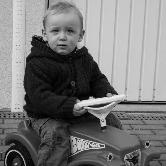 Bobby Car für 24,99€ und weitere Kinderfahrzeuge im Angebot bei real,-