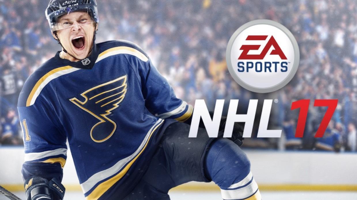 NHL 17 PlayStation 4 ( PSN Store )