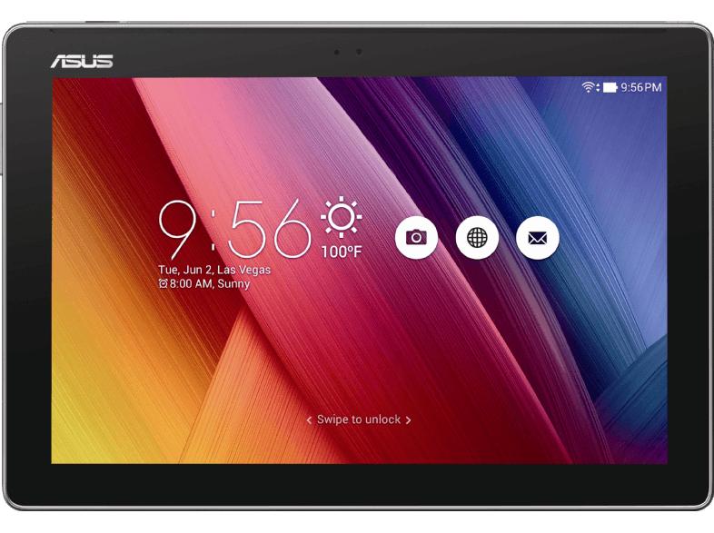 ASUS ZenPad 10 Z300M-6A 32GB, schwarz für 128,50€ [mediamarkt.at]