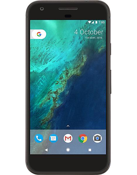 Google Pixel 32GB via Borderlinx ~470 Euro