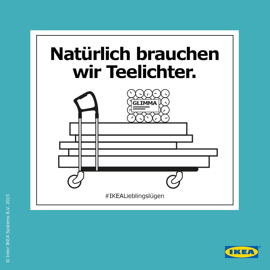 IKEA 5€ Rabatt ab 25€ Einkauf (on- und offline) auf Wohntextilien bis 31.08.