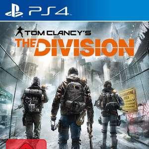 [Medimops] The Division PlayStation 4