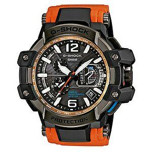 CASIO G-Shock GPW-1000-4AER Herrenarmbanduhr mit GPS