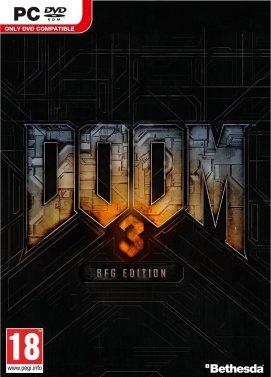 Doom 3 BFG Edition (Doom 1 + 2 + 3 + Auferstehung des Bösen + The Lost Mission) (VR-Mod verfügbar) (Steam) für 2,54€ [Instantgaming]