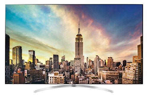 LG 65SJ9509 164 cm (65 Zoll) Super UHD Fernseher mit IPS Nano Cell Display (Active HDR, Dual Triple Tuner, Smart TV) für 2.399,99 € @ amazon