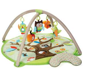 Skip Hop Treetop Friends Activity Gym Spielmatte für 55,79€ bei [babymarkt]