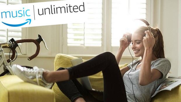 CHIP schenkt einen zweiten Gratis-Monat für Amazon Music Unlimited