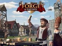20€ Bonus für Forge of Empires, für Neukunden