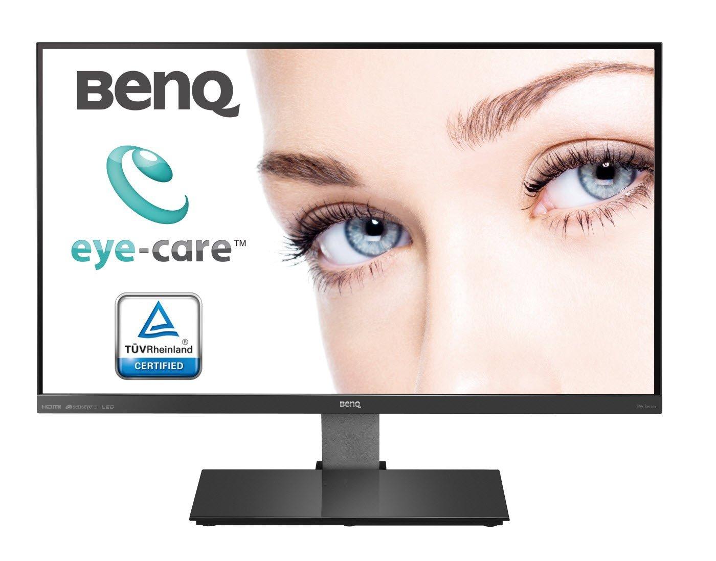 BenQ EW2775ZH 68,58 cm (27 Zoll) Eye-Care Monitor (1920 X 1080 Pixel, LED, Full HD)