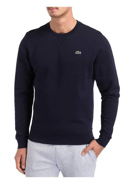 70% Sale bei Breuninger: LACOSTE Sweater Männer für 17.99,-€  für Card-Inhaber versandkostenfrei