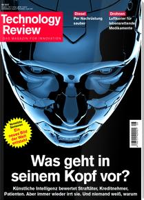 """2x TR Technology Review Probeabo (Print ODER Digital) + Sonderheft Ausgabe 9/1 """"Smart Home"""" für 13,20€ mit 10€ Amazon-Gutschein"""