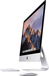 "Apple iMac mit Retina 5K Display 68.6 cm (27"") (Late 2015) 3.2 GHz, Intel Quad-Core i5, 1 TB, AMD Radeon R9 M390 für 1499,00€ (conrad.de)"
